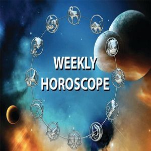 Weekly Horoscope 1st April – 7th April