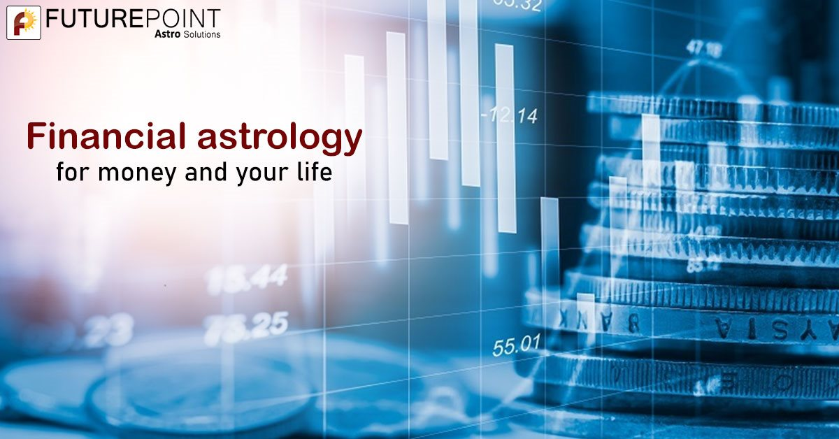 Financial astrology for money and your life