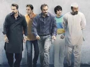 Sanjay Dutt in Limelight Again because of latest release Sanju starring Ranbir Kapoor