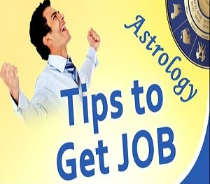 Astrological Remedies to Get a Job