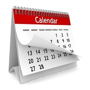 Date of Birth and Calendars