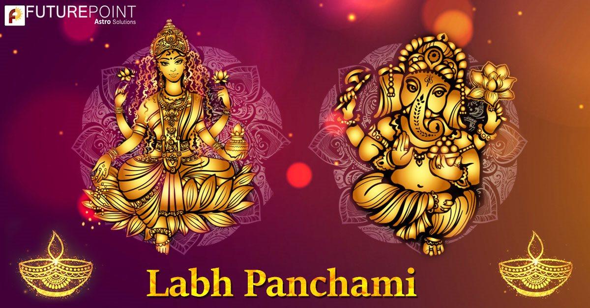 Labh Panchami 2019