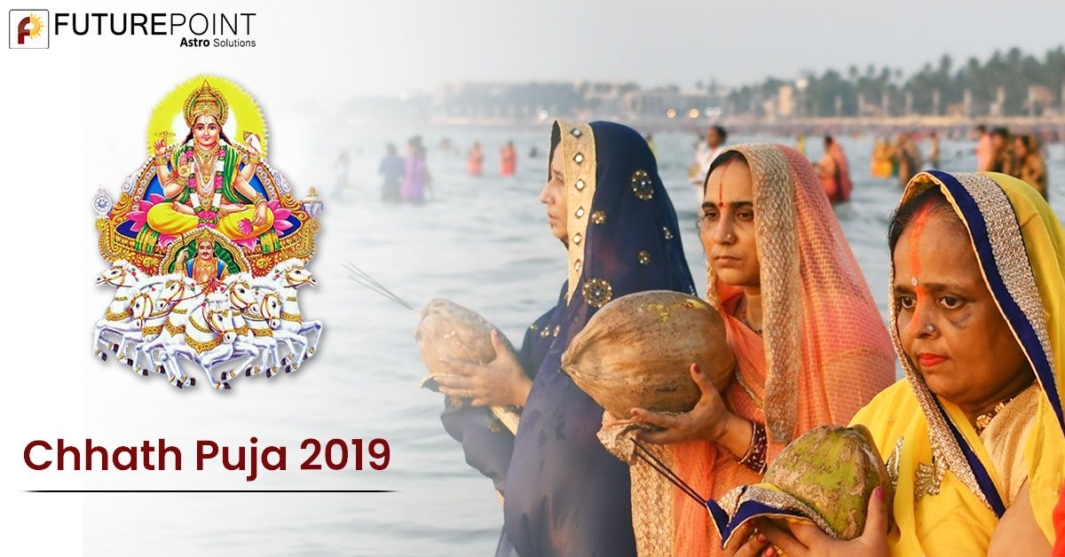 Chhath Puja 2019 Date, Muhurat, Puja Vidhi and Significance