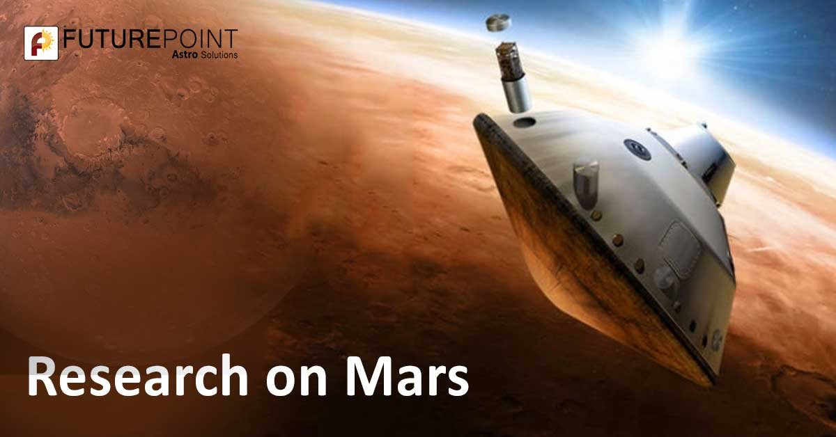 Research on Mars