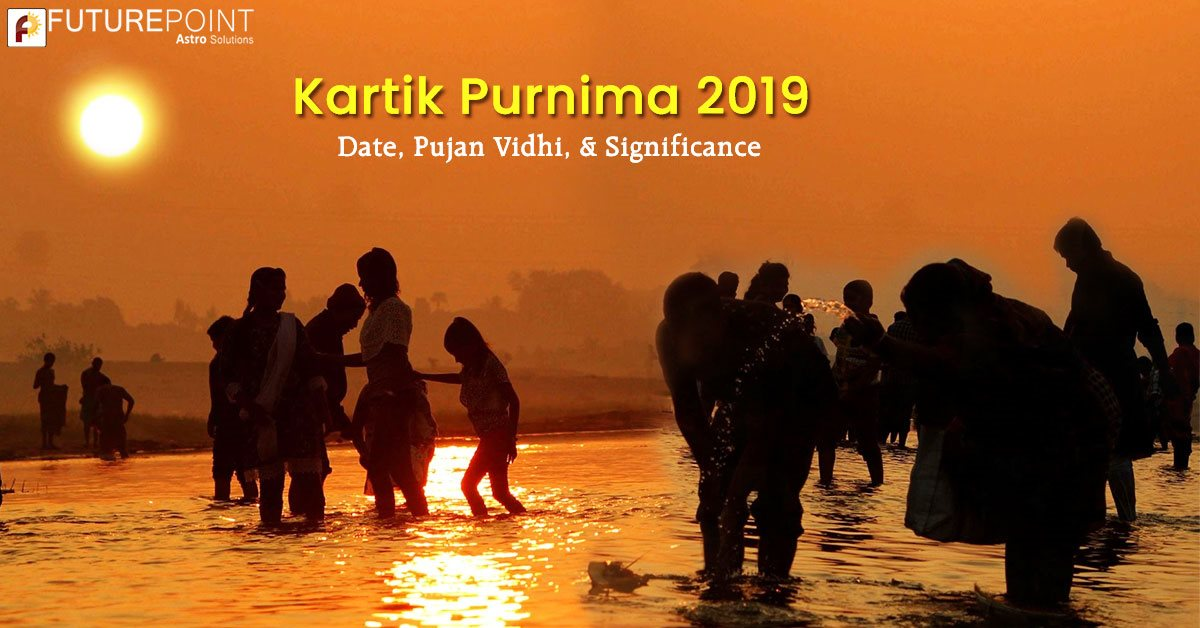 Kartik Purnima 2019: Date, Pujan Vidhi, & Significance