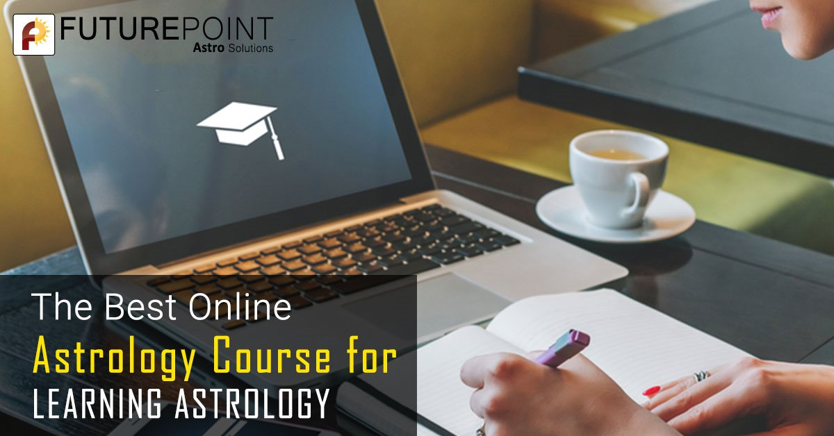 The Best Online Astrology Course for Learning Astrology