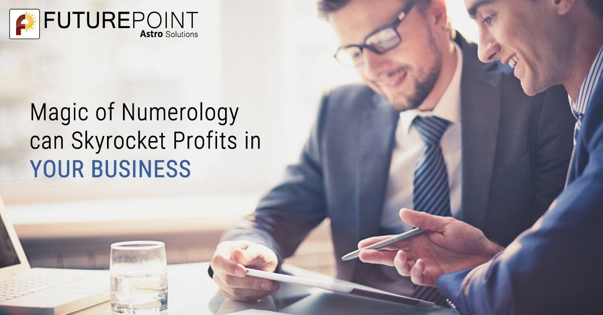 Magic of Numerology can Skyrocket Profits in Your Business