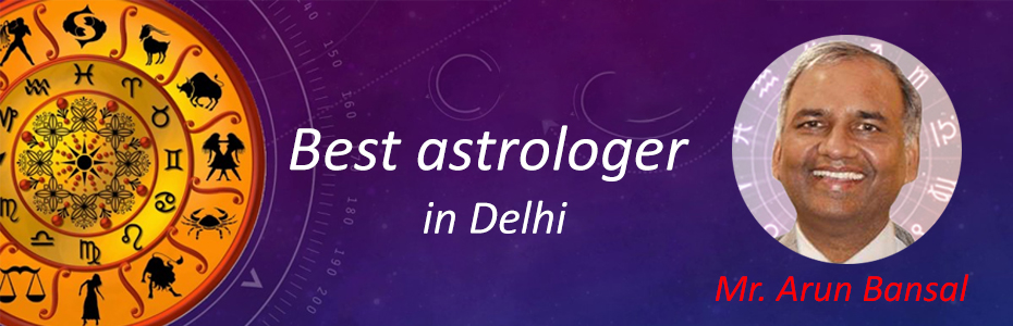 4 Signs that tells you need to consult Best astrologer in Delhi
