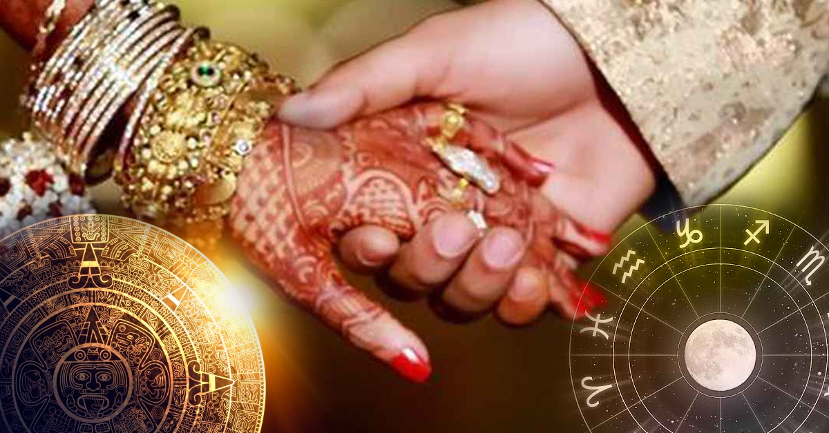 Compatibility Issues In Your Marriage? — Astrology And Counselling Can Do Wonders