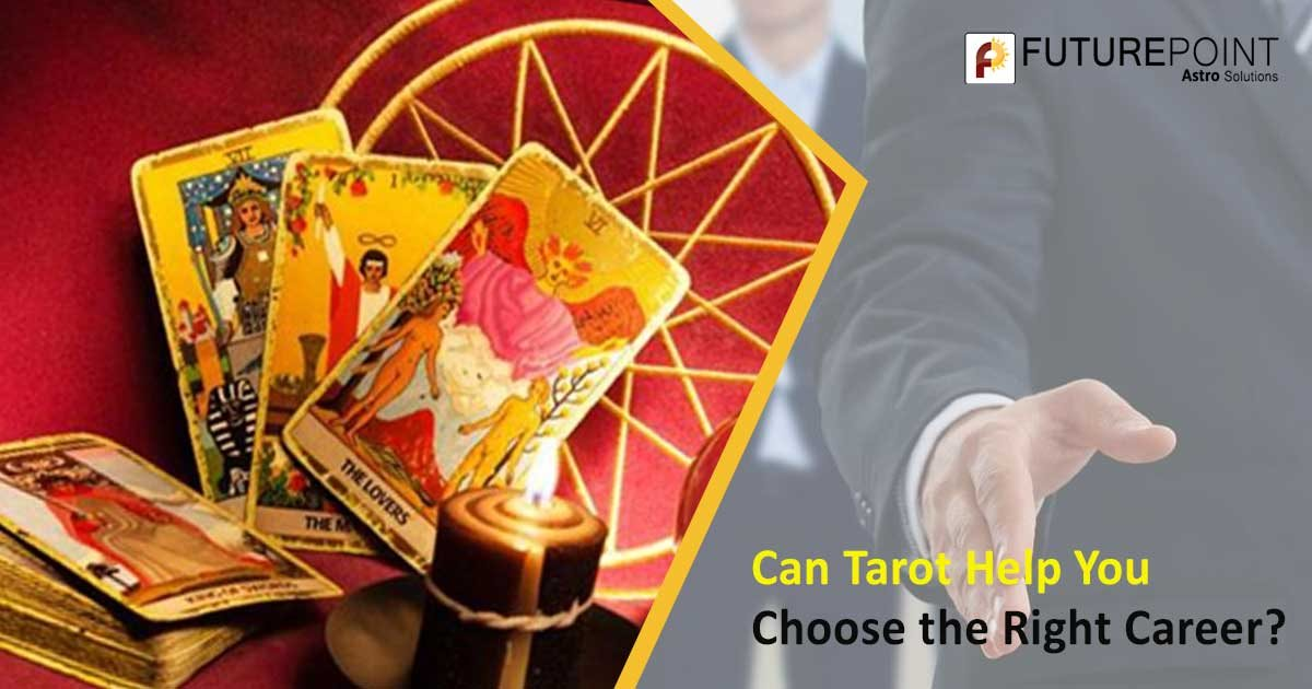 Can Tarot Help You Choose the Right Career?