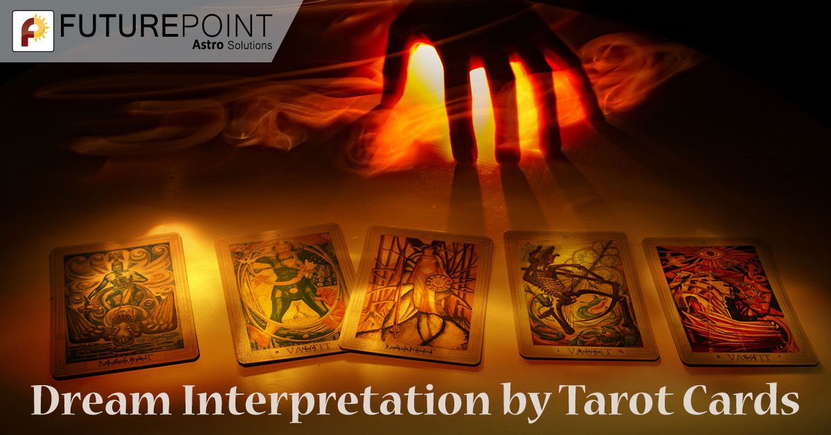 Tarot cards prediction based on your Dream