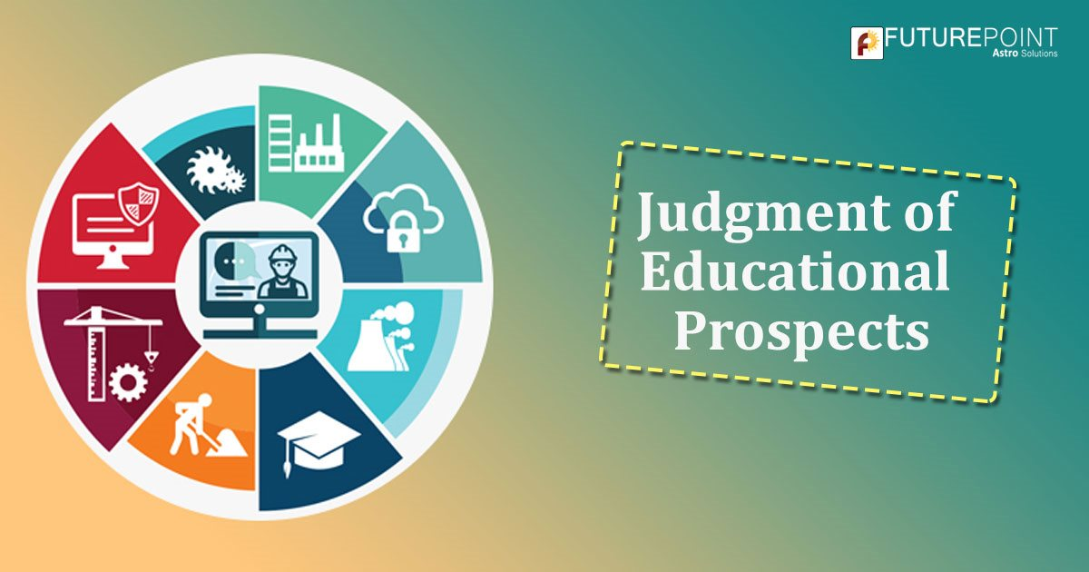 Judgment of Educational Prospects