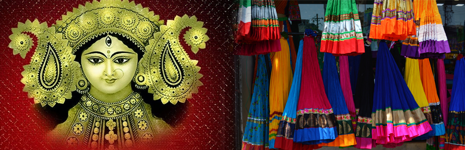 Navratri Colours: Look Stylish This Navratri By Wearing Something Special.