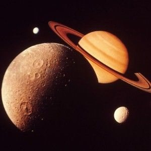 The Impact of sub period of Venus in major period of Saturn