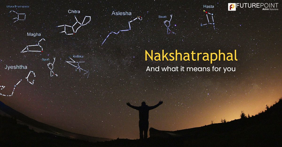Nakshatraphal: And what it means for you