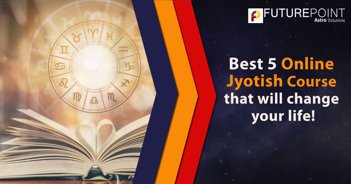 Best 5 Online Jyotish Course that will change your life!