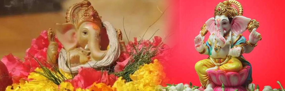 Ganesha Chaturthi to remove obstacles from life