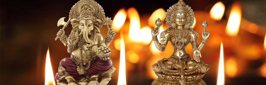 The Ritualist's Guide to Lakshmi Puja on Diwali