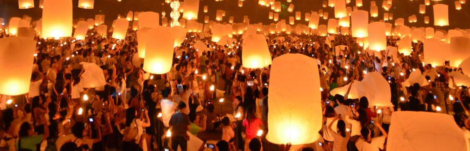 Diwali 2018 – A Carnival of Lights