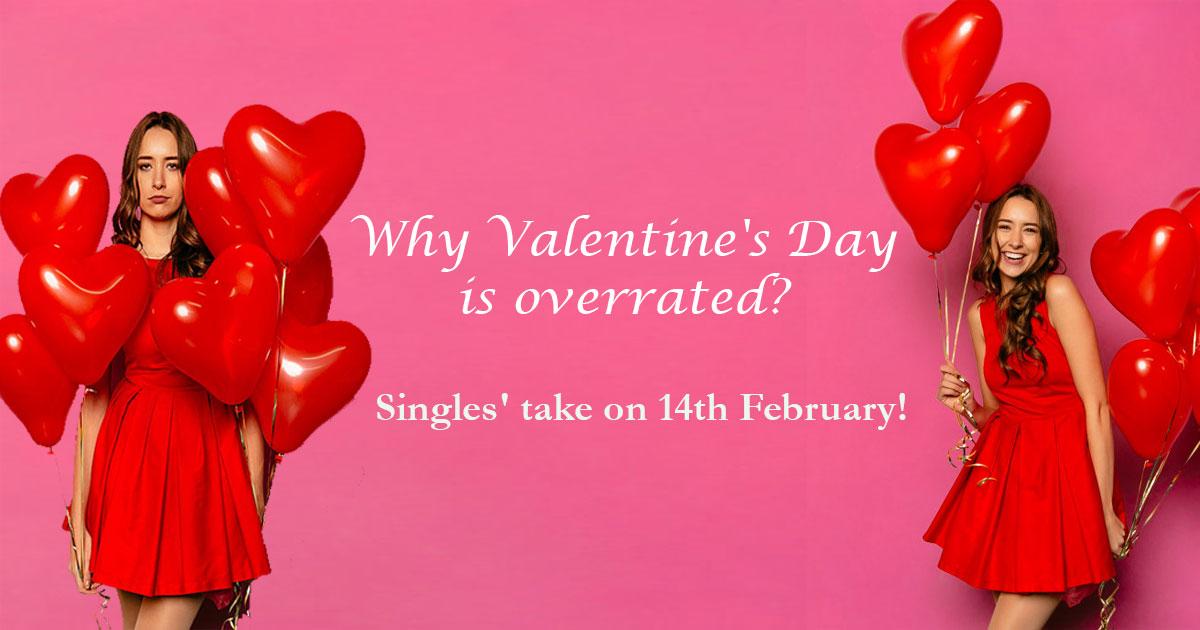 Why Valentine