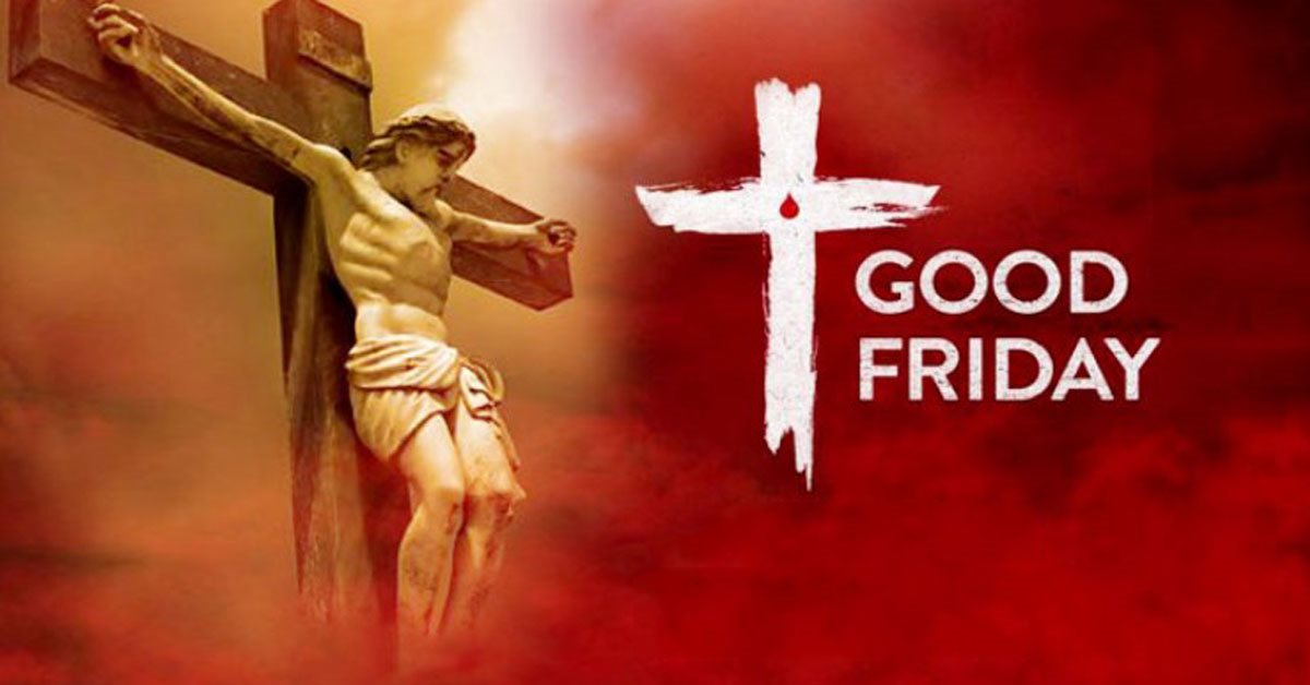 Good Friday 2019: Significance & its Observance around the world