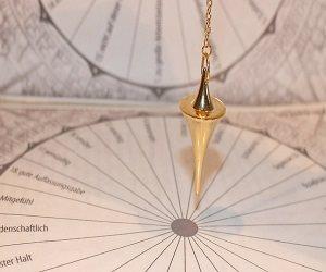 Casting of Horoscope by Pendulum