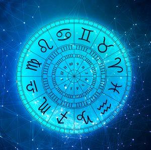 Cast Your Horoscope