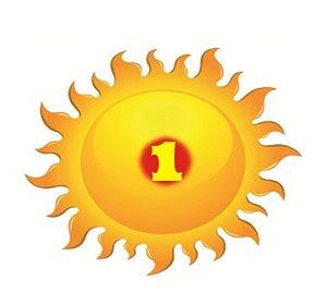 Radical number 1 Sun
