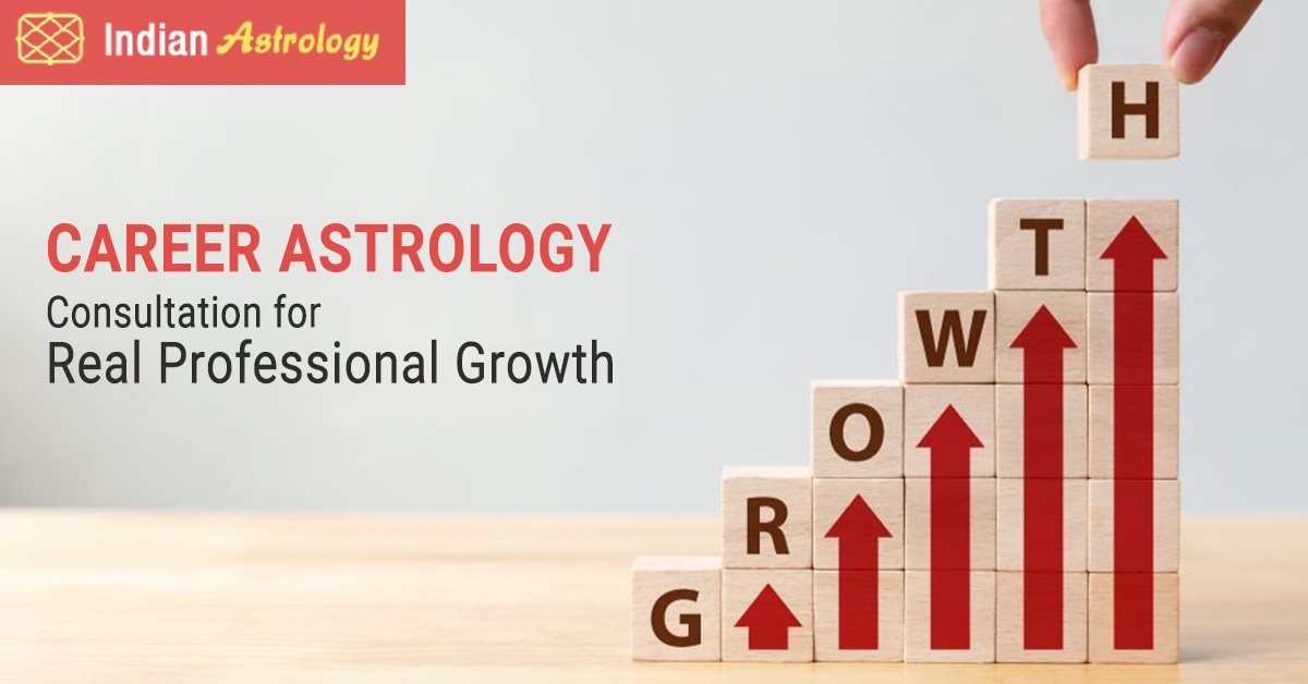 Career Astrology Consultation for Real Professional Growth