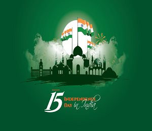 72nd Independence Day: 15 August, 2018