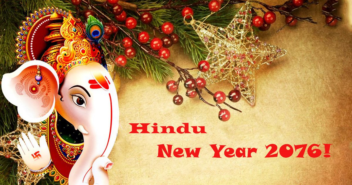 Important things about Hindu New Year 2076!