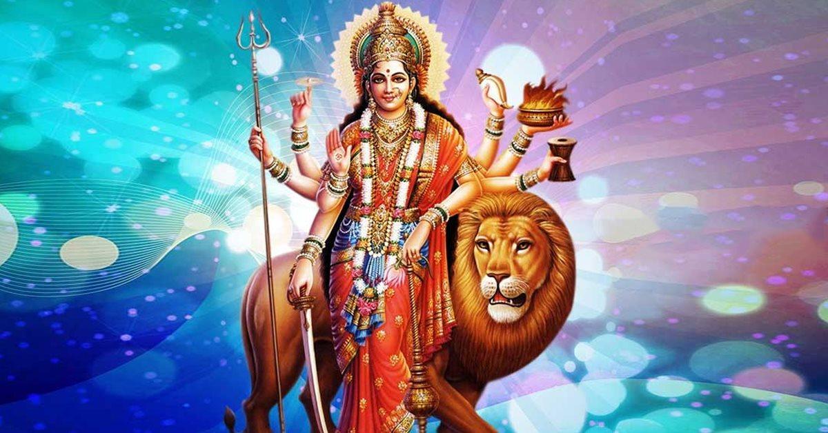 कैसे करें दुर्गा सप्तशती पाठ इस नवरात्री और जानें उससे होने वाले लाभ ।