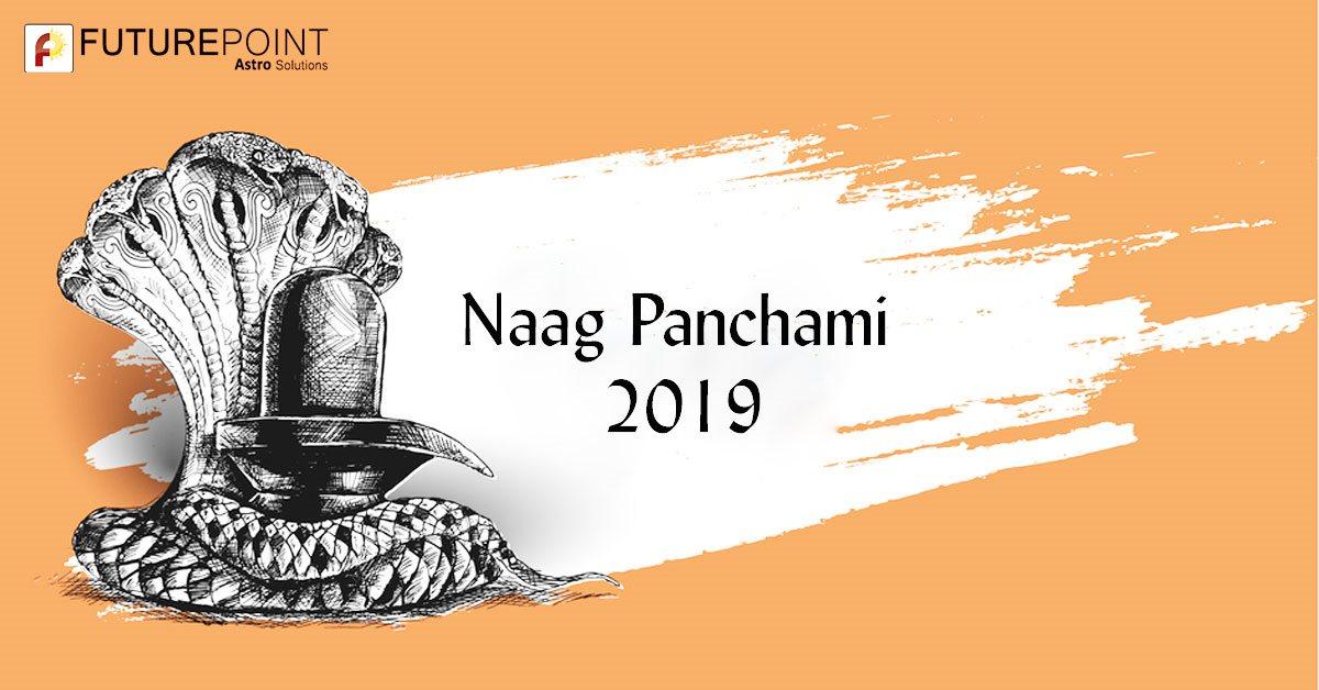 Naag Panchami 2019