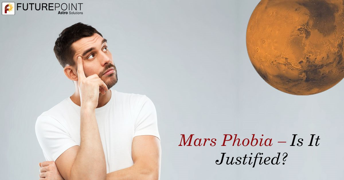 Mars Phobia – Is It Justified?