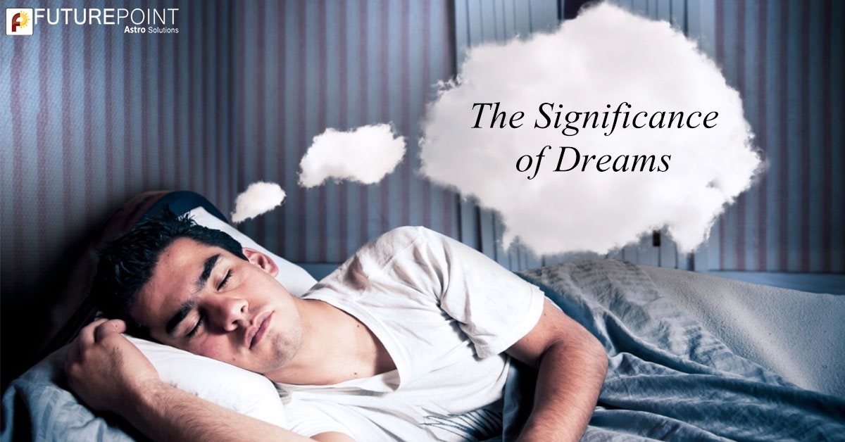 The Significance of Dreams