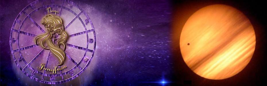 Virgo: The Sun transit on September 17, 2018