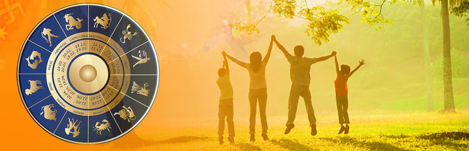 Shape the future for healthy family bonds with astrology services and spiritual guidance