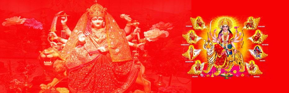 जानिए नवरात्र के नौ दिनों में मां दुर्गा के नौ स्वरूपों की महिमा