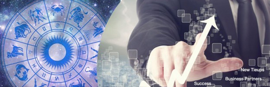 Selection of Job or Business in Astrology