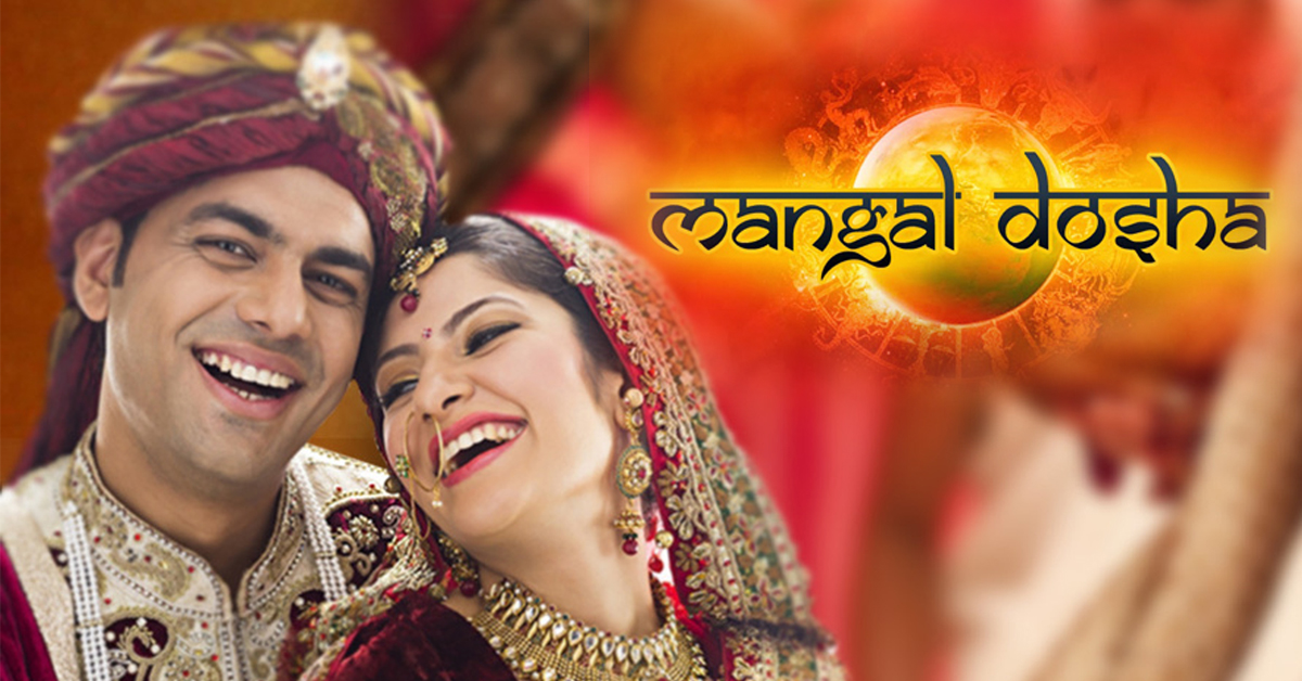 Breaking the stigma behind Manglik Non-Manglik Marriages