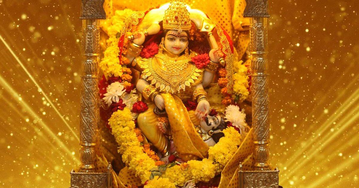 महा बगलामुखी पूजा क्यों विशेष है ।