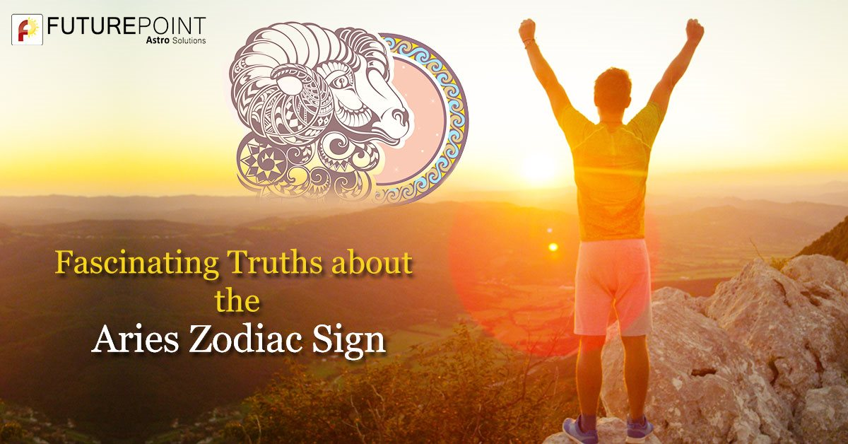 Fascinating Truths about the Aries Zodiac Sign