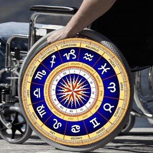 Paralysis : An Astrological Analysis