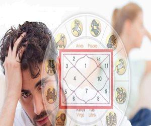 मानसिक और शारीरिक क्लेश कारक तलाक और पुनर्विवाह के ज्योतिषीय उपाय