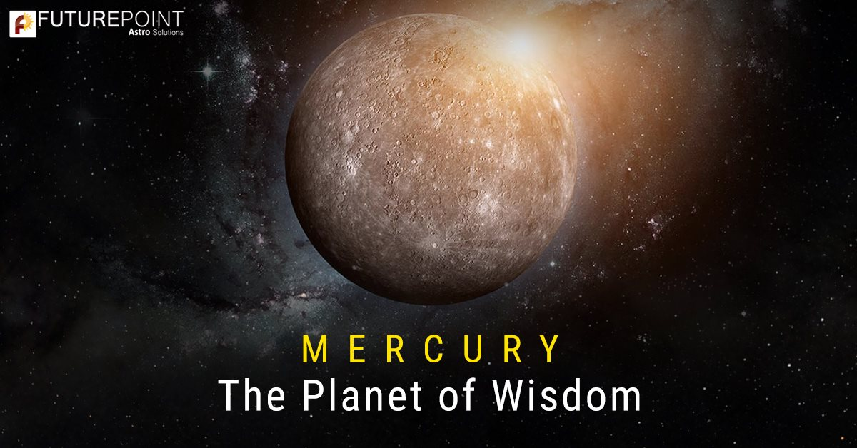 Mercury- The Planet of Wisdom