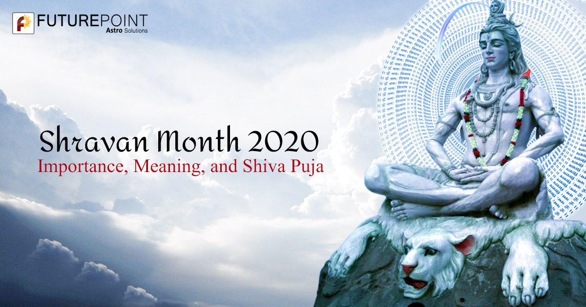 Shravan Month 2020: Importance, Meaning, and Shiva Puja