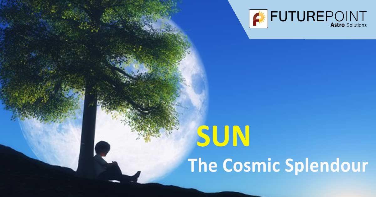 SUN - The Cosmic Splendour