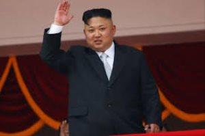 बनेगा विश्व के लिए खतरा 2018 में किम जोंग-उन