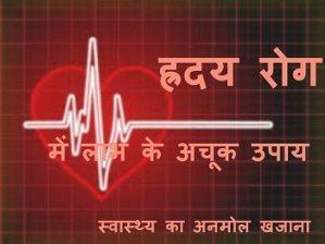 ज्योतिष और ह्रदय रोग