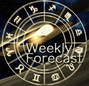 Weekly Horoscope(18th March - 24 March)